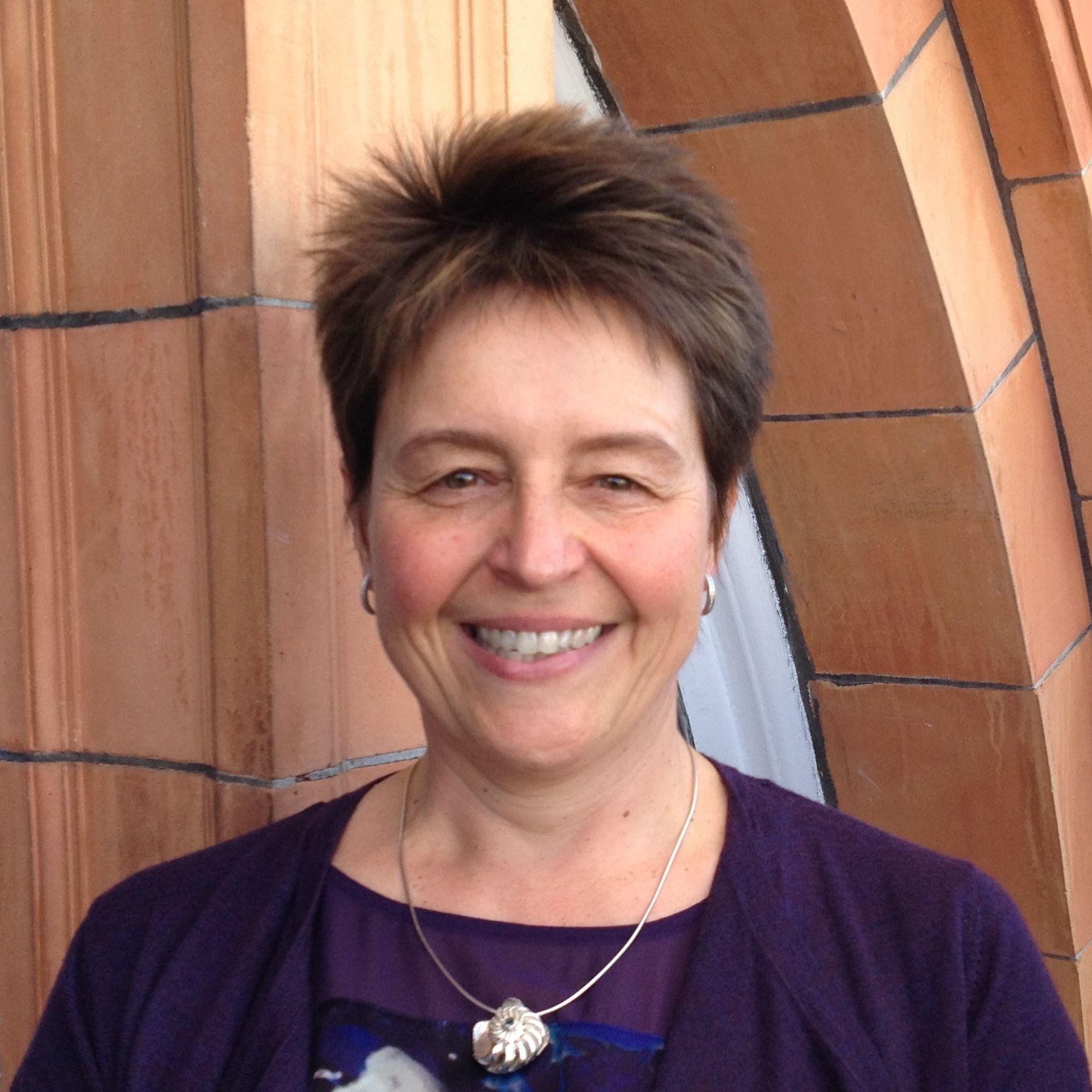 Judi Syson