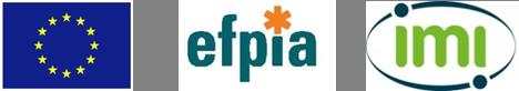 EU - EFPIA - IMI logo