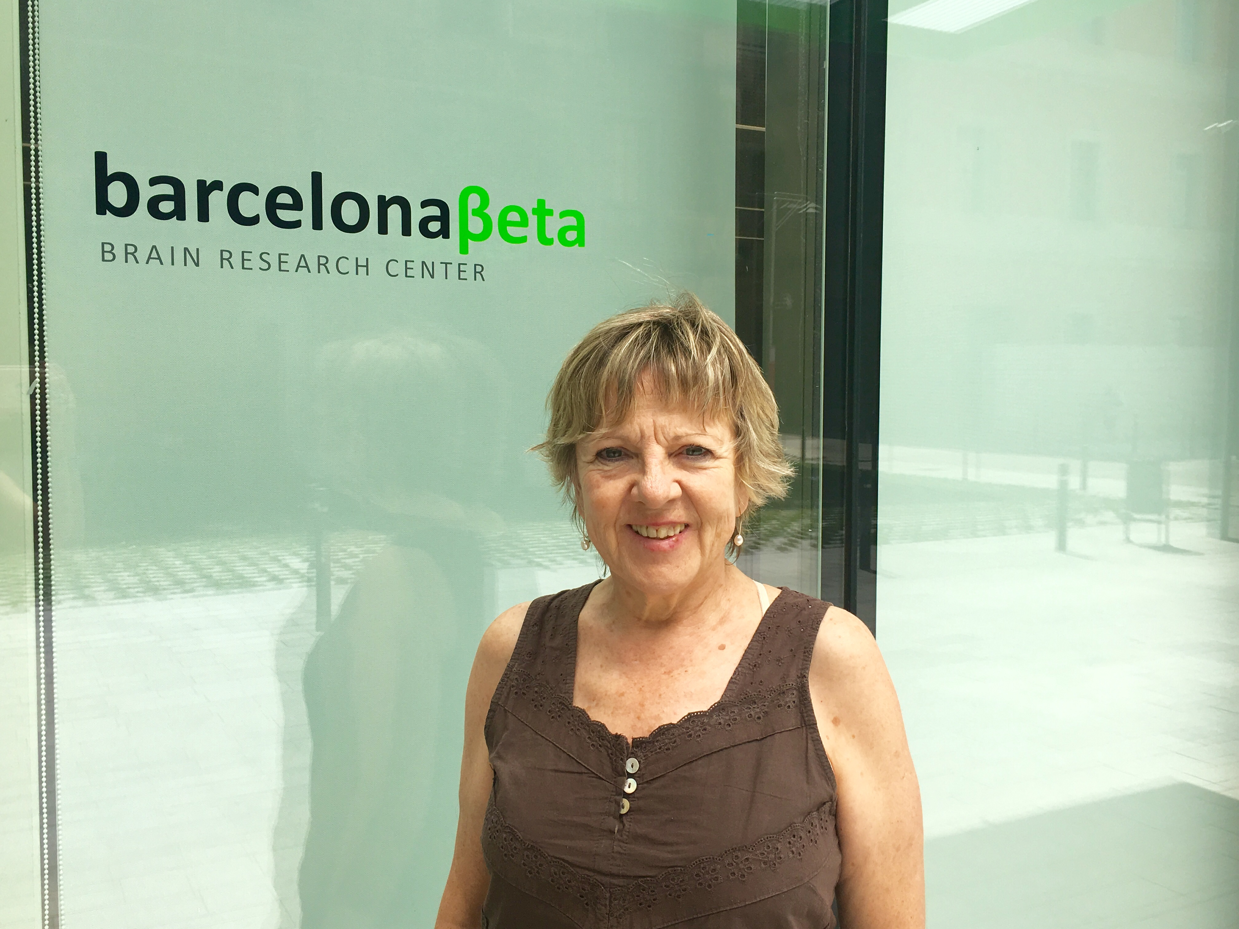 EPAD recruits its first Spanish research participant