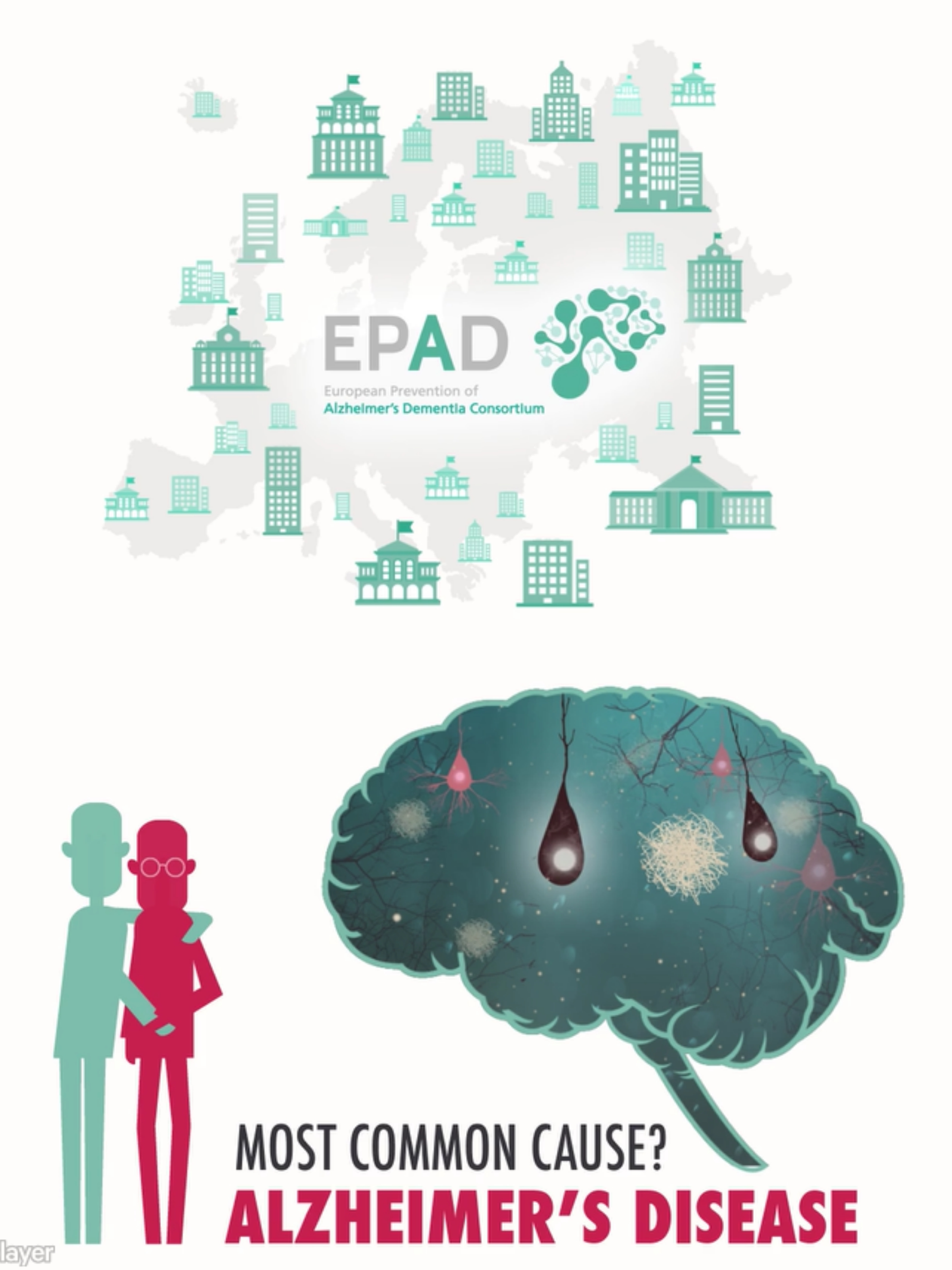 EPAD project launches introduction video on its website