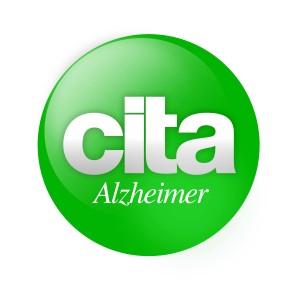 Logo CITA blanco