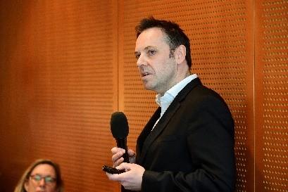 EPAD invited to speak at AE Lunch Debate focused on dementia prevention