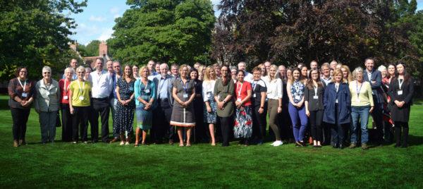 EPAD Scotland inaugural meeting sees progress and participants at heart of agenda