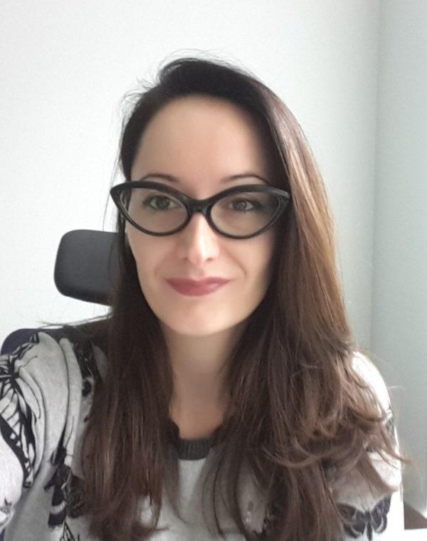 Interview with Marija Jovanovic