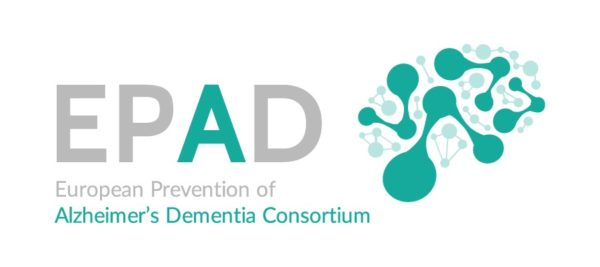 Message from the EPAD Coordinators to all involved in the EPAD Longitudinal Cohort Study