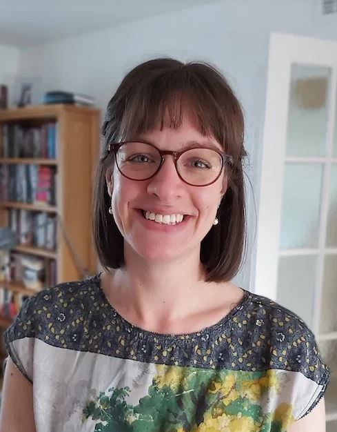 Lucy Stirland wins 2020 Porto Research Award